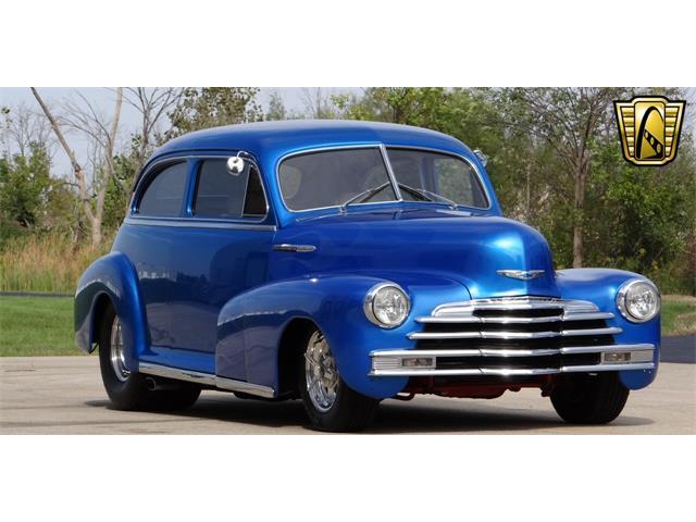 1948 Chevrolet Fleetmaster | 917245