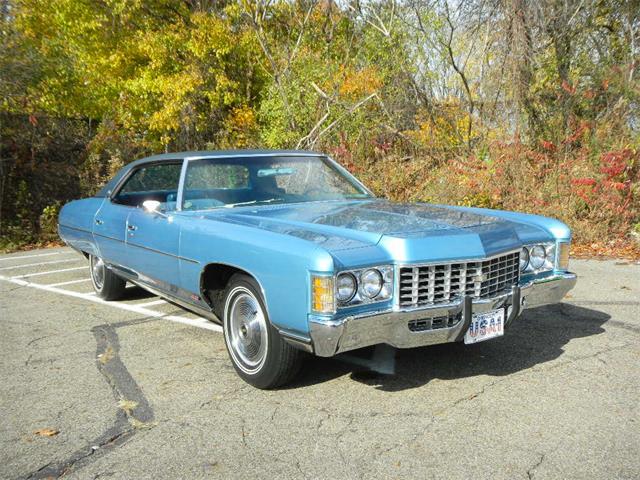 1971 Chevrolet Caprice | 910725