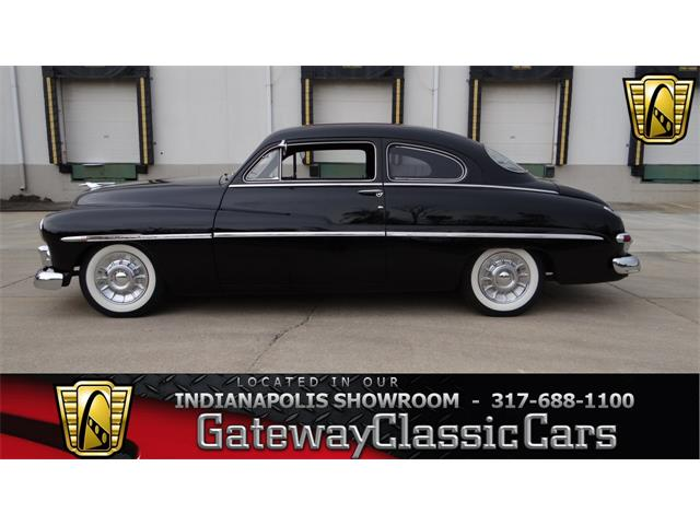 1950 Mercury Coupe | 917250