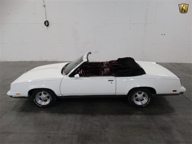 1983 Oldsmobile Cutlass   917253