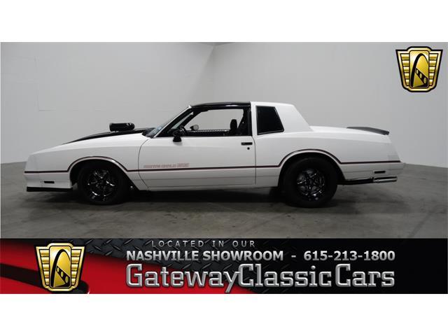 1985 Chevrolet Monte Carlo | 917257