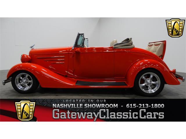 1934 Chevrolet Antique | 917260