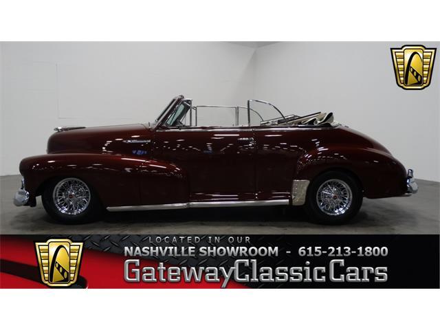 1948 Chevrolet Fleetmaster | 917264