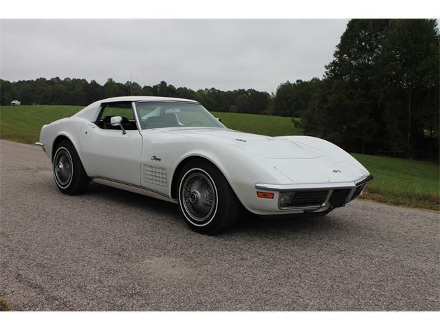 1971 Chevrolet Corvette | 910727