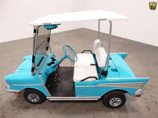 1991 Club Car 1957 Chevy Belair Replica | 917270