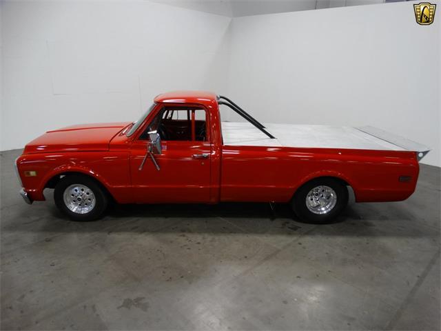 1970 Chevrolet C/K 10 | 917272