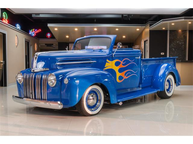 1947 Ford Pickup | 910728