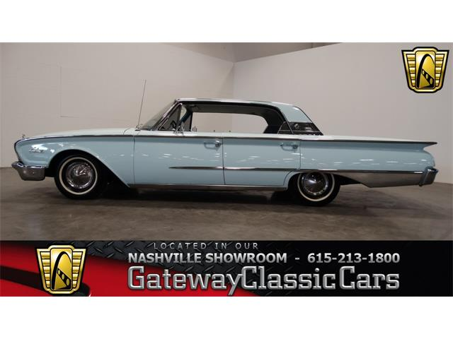 1960 Ford Galaxie | 917281