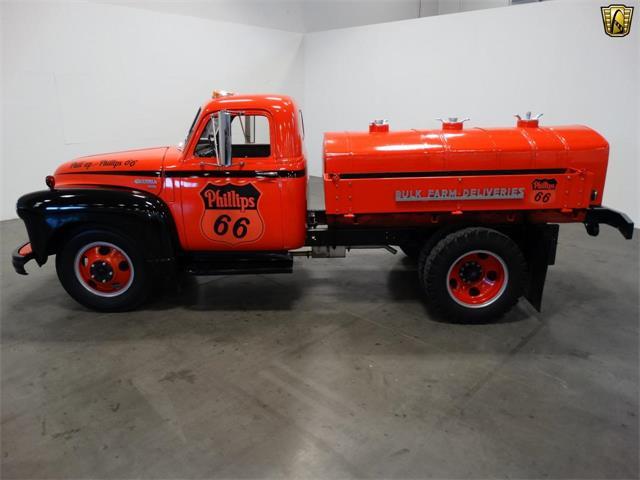1950 Chevrolet 3600 | 917285