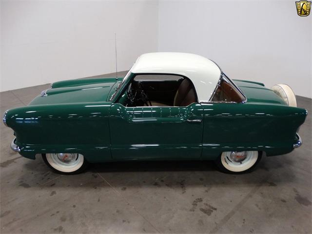 1954 Nash Metropolitan | 917290