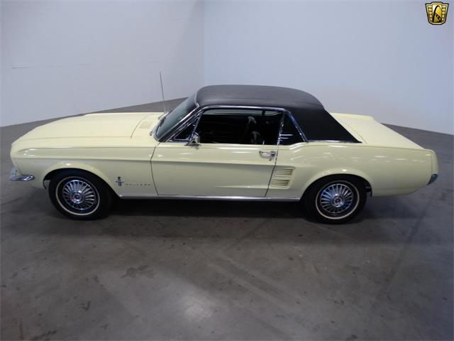 1967 Ford Mustang | 917292