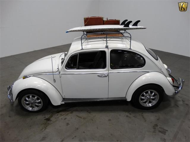1966 Volkswagen Beetle | 917294