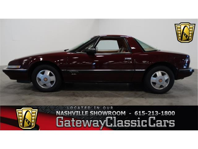 1989 Buick Reatta | 917295