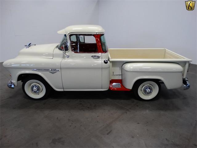 1955 Chevrolet Pickup | 917301