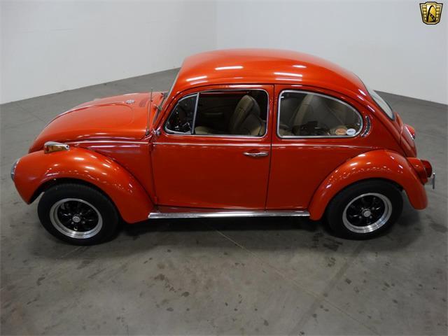 1971 Volkswagen Beetle | 917305