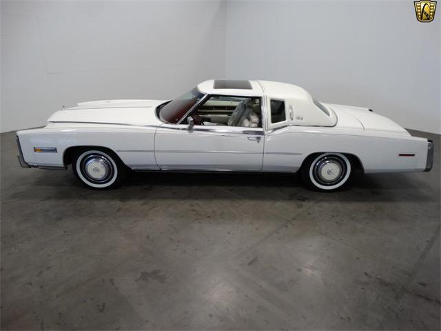 1978 Cadillac Eldorado | 917307