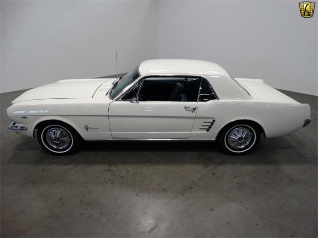 1966 Ford Mustang | 917309
