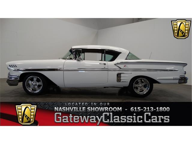 1958 Chevrolet Impala | 917312