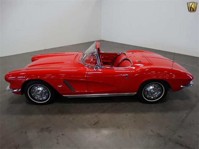 1962 Chevrolet Corvette | 917317