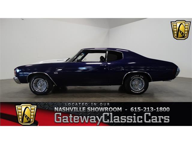 1971 Chevrolet Chevelle | 917321