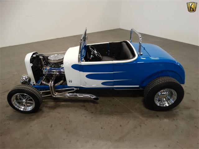 1929 Ford Model A | 917332