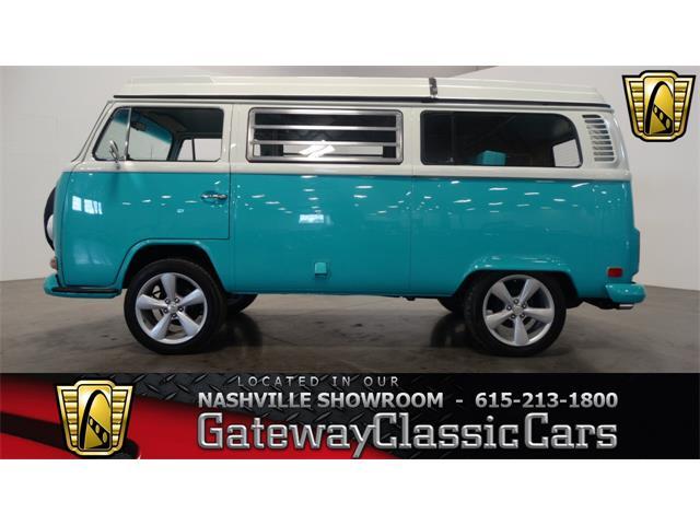 1972 Volkswagen Camper | 917334