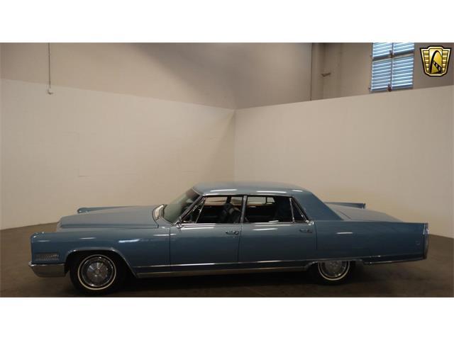1966 Cadillac Fleetwood | 917336