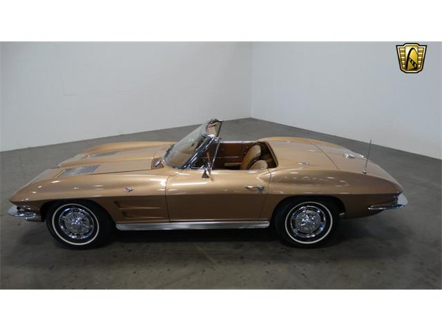 1963 Chevrolet Corvette | 917338