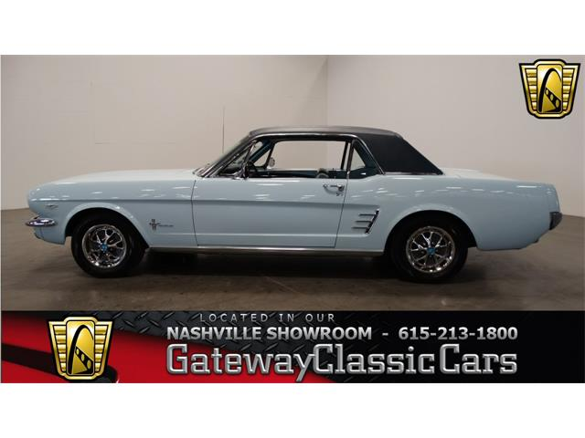 1966 Ford Mustang | 917341