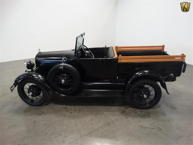 1929 Ford Model A | 917349