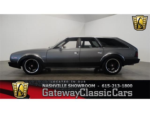 1981 AMC Eagle | 917355