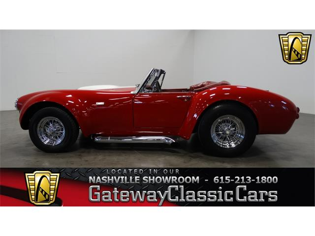 1965 AC Cobra Convertible | 917359