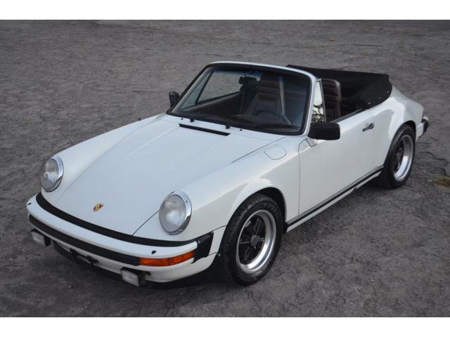 1983 Porsche 911 | 910736