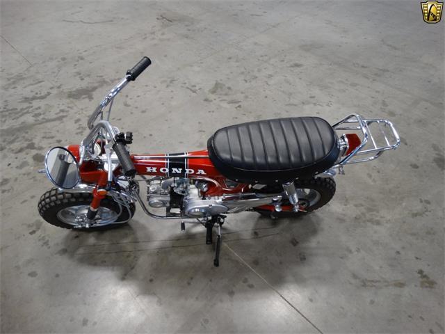 1970 Honda Motorcycle | 917362