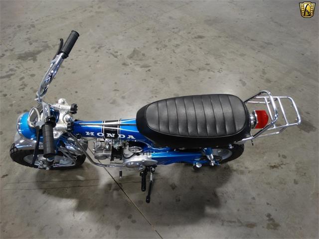 1970 Honda Motorcycle | 917363