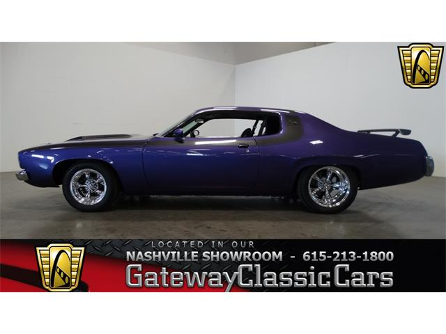 1973 Plymouth Road Runner | 917365