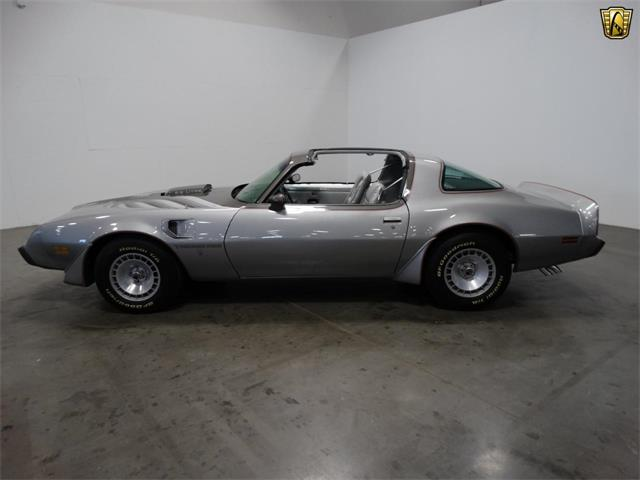 1979 Pontiac Firebird Trans Am | 917367