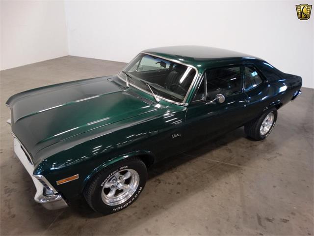 1972 Chevrolet Nova | 917376