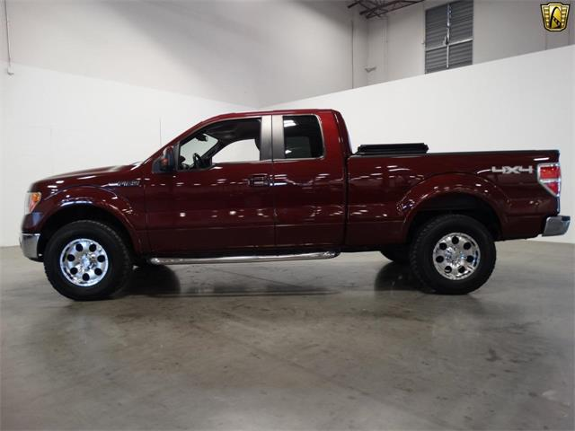 2010 Ford F150 | 917380