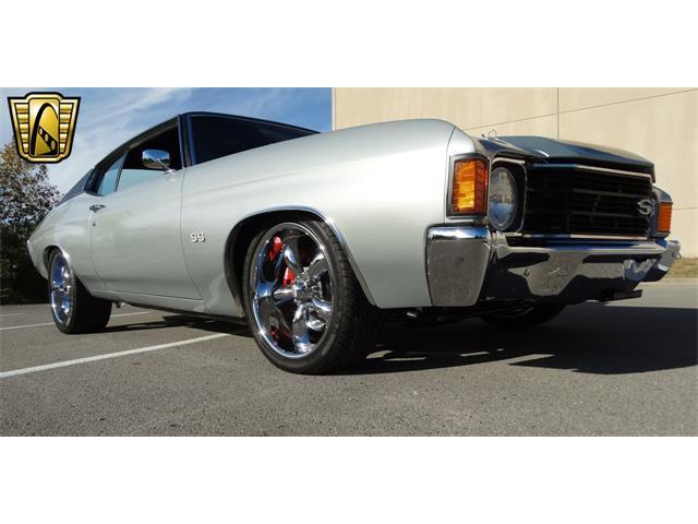 1972 Chevrolet Chevelle | 917382