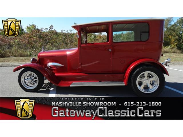 1927 Ford Model T | 917384