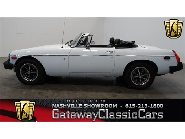 1977 MG MGB | 917388
