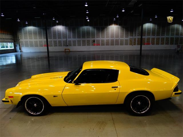 1974 Chevrolet Camaro | 917393