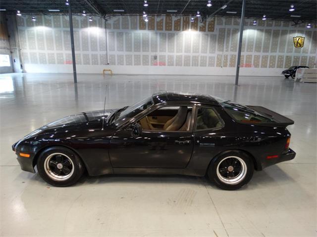 1984 Porsche 944 | 917394