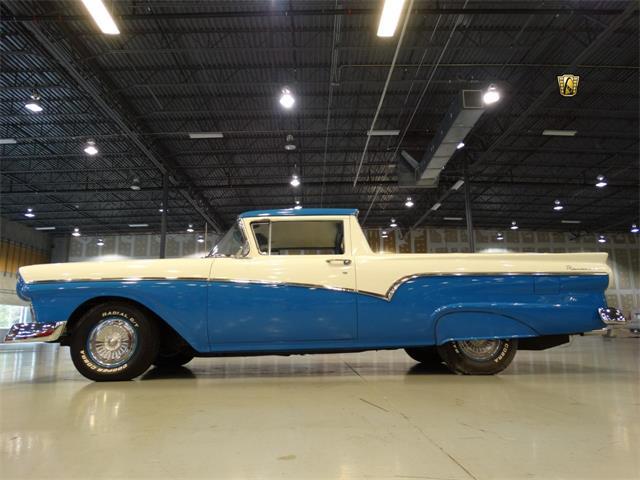 1957 Ford Ranchero   917395