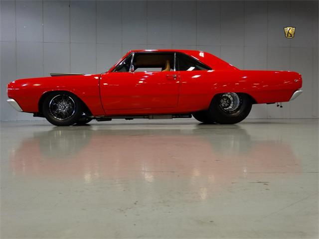 1968 Dodge Dart | 917399