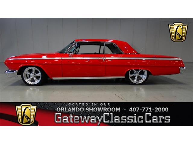 1962 Chevrolet Impala | 917400