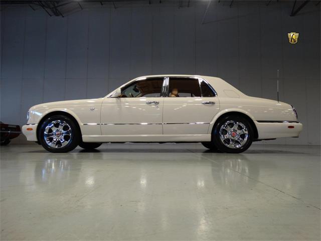 2001 Bentley Arnage | 917401