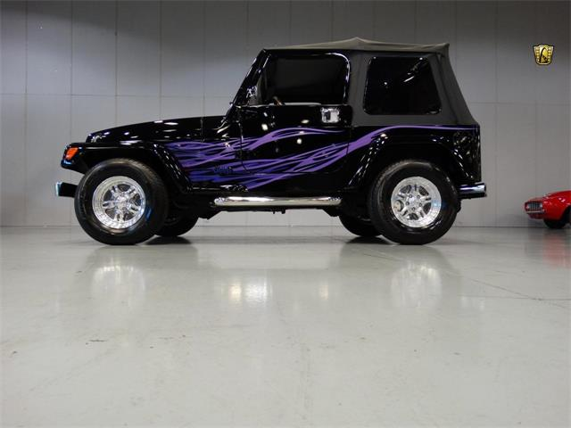 1997 Jeep Wrangler | 917405