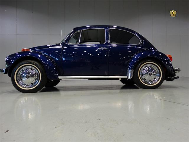 1973 Volkswagen Beetle | 917406
